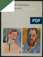 El Fauvismo - John Elderfield