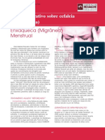 Port - Enxaqueca (Migranea) Menstrual (1)
