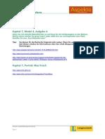Aspekte 1 Rechercheaufgaben Kapitel 7