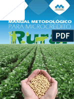 Manual Metodologico Para Microcredito