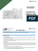 Plan de Cuidados en Tuberculosis
