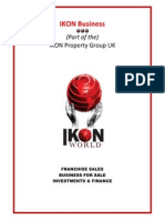 IKON Business Brochure - SM