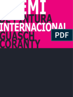 Premi Internacional de Pintura Guasch Coranty
