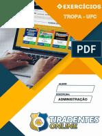 PDF Heronlemos Administracao Tropa Ufc Exercicios