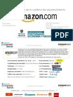 MDOL 2016 Administracion de La Cadena de Suministro Amazon