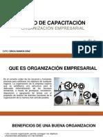 organizacion empresarial