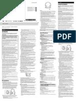 Mdrzx770bn Ref Guide en Es Fr
