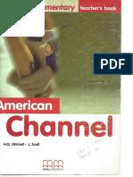 Channel Elementary