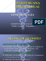 Lesiones i