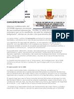 Funciones Policiales en Venezuela