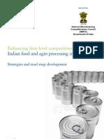Deloitte Report FoodandAgroProcessing
