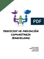 El Centro Mediación Barcelona Es Una Empresa Referente en La Resolución de Conflictos y La Mediación en Catalunya