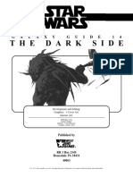 SWD6 - Fanmade - Galaxy Guide 14 - Dark Side