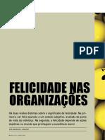 Felicidade Nas Organizações