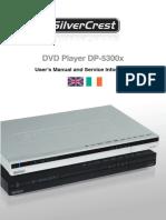 Silvercrest Dp 5300x