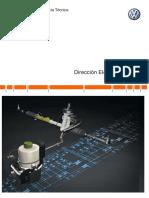 285093478 Direccion Electro Hidraulica Polo PDF PDF
