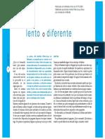 Desarrollo Diferente. Falk