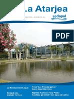Revista Atarjea Año 1 Nº 1 Mayo 2011, 58p.pdf