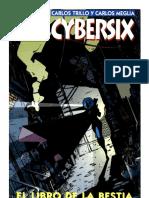 Cybersix El Libro de La Bestia