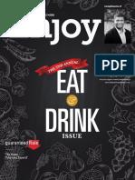 Enjoy Magazine - December 2018