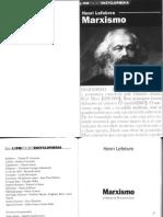 marxismo - H.LEFEBVRE.pdf