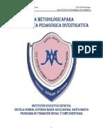 Guía Metodología de PPI