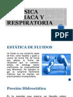 Biofísica Cardiaca y Respiratoria