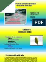 CAPITULO III ANÁLISIS DEL ENTORNO.pptx