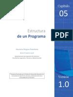 Capitulo5-Estructuras de Programas Java