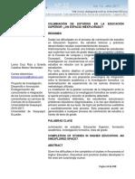 Dialnet-CulminacionDeEstudiosEnLaEducacionSuperior-6212460