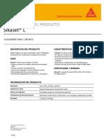 Ficha Técnica Sikaset L.pdf