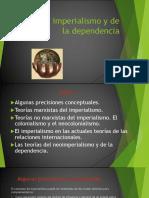 Teorías Del Imperialismo y de La Dependencia Hila