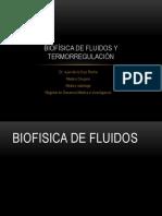 Fluidos y Termoregulacion