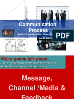 Communication Process 3