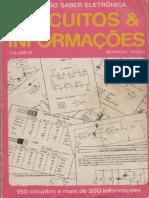 Circuitos e Informações Vol. 7