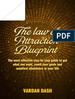 Dash, Vardan-The law of attraction_ Blueprint_ The most effective step by step guide to get what you want, reach your goals and manifest abundance in your life. (2016).epub