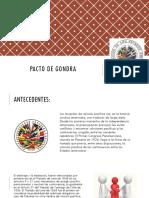 Pacto de Gondra%2c Antecedentes