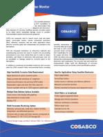 ECM Product Datasheet