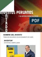 casos patentes peruanas