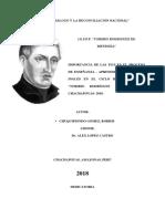 monografia sobre la importancia de las tic en la enseñanza- aprendizaje del idioma ingles en el ciclo II en el IESPP TORIBIO RODRIGUES DE MENDOZA.docx