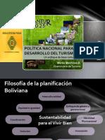 Plantur Bolivia