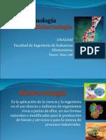 1 - 4 - Biotecnología Moderna