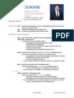 CV de Acchrraf