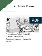 Politécnico Braulio Paulino