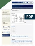 17PM-K(42□ 1.8deg.) _ Hybrid stepping motors - Standard type _ Product Category _ eMinebea