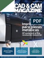 3d Cadcam Magazine No11