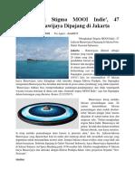 Artikel Pameran Pak Bunawijaya