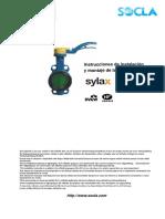 Spsylax Gas