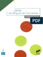 Gomez Canseco Luis - El Quijote De Miguel De Cervantes.pdf