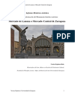 Informe Historico Artistico Mercado Cent